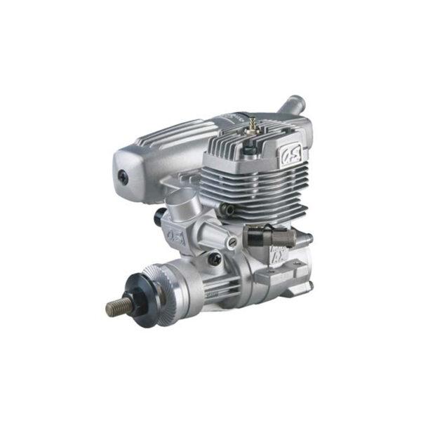 OS 35AX ABL .35 Airplane Glow Engine w/Muffler