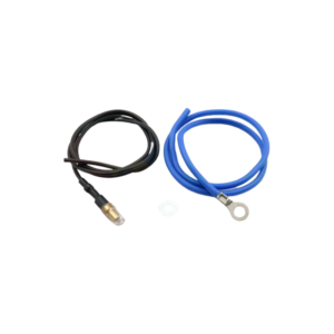 OS BOOSTER CABLE SET FOR SINGLE CYLINDER