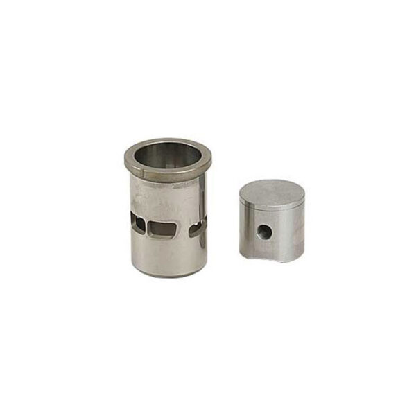 ASP CYLINDER & PISTON .46AS