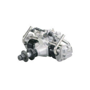 OS FT-160 Gemini Twin-Cylinder Ringed 4-Stroke Engine