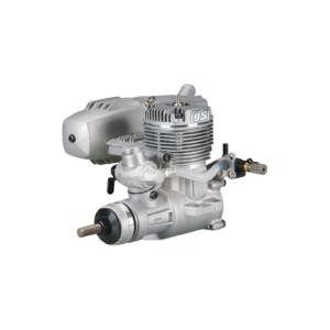 OS MAX-55AX ENGINE W/E-3071