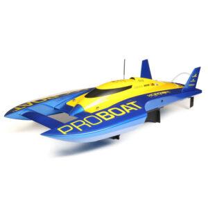 """PB UL-19 30"""" Brushless Hydroplane RTR"""