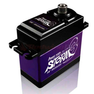 HD SERVO DIGITAL STORM 3