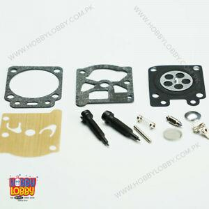 DLE CARB REBUILD KIT FOR 20/30/35R/55/60/61