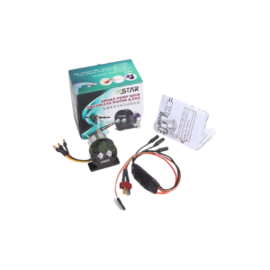 SDS 6STAR SMOKE PUMP BRUSHLESS