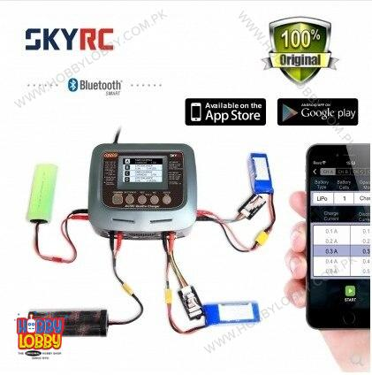 SKYRC CHARGER Q200