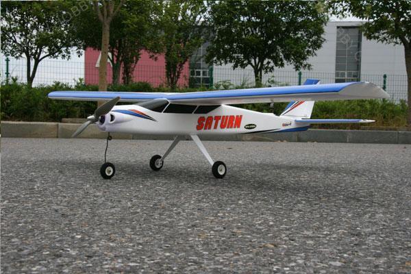 Saturn EPO Trainer plane