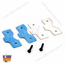 TTC BRAKE PADS & SCREWAS MTA4 V2