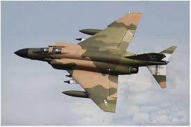 FREE WING F-4 PHANTOM PNP