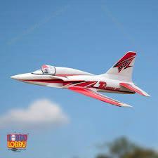 Freewing Rebel V2 70mm EDF Jet - PNP RC