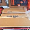 DPR RAREBIRD GLIDER KIT