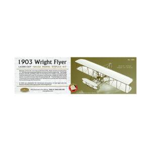 GU - 1202 WRIGHT FLYER 1903 STATIC DISPLAY MODEL