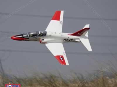 Freewing T-45 Goshawk Super Scale 90mm EDF Jet PNP Rc