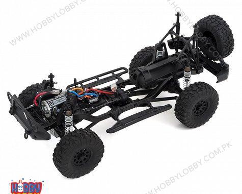 HPI Venture FJ Cruiser RTR 4WD Scale Crawler