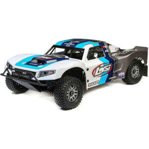 LOSI 1/5 5T2 GRY/ORG