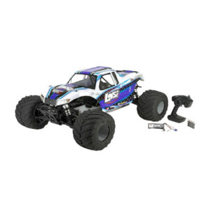 LOSI MTXL RTR 1:5 4WD WHITE
