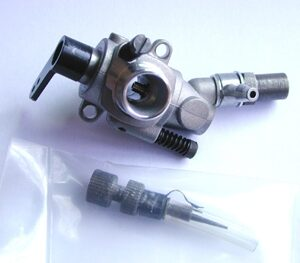 TT CARBURETTOR FOR GP42 ENGINE