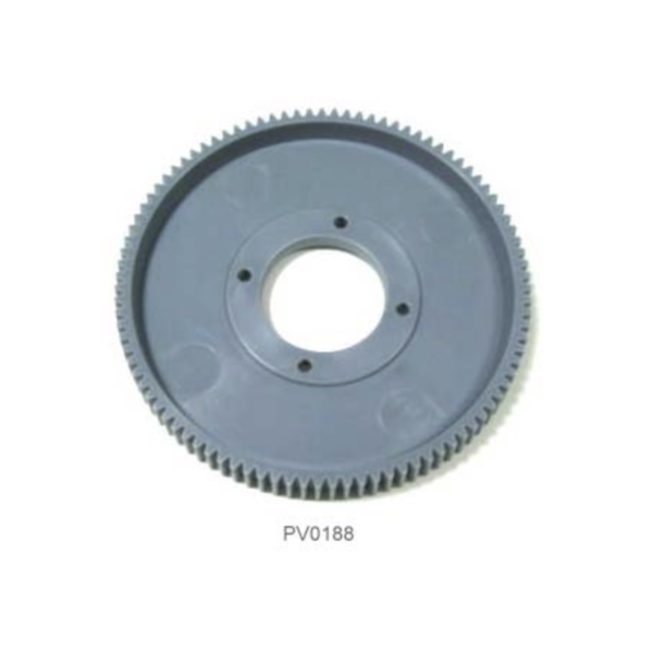 TTH MAIN SPUR GEAR 95T R60