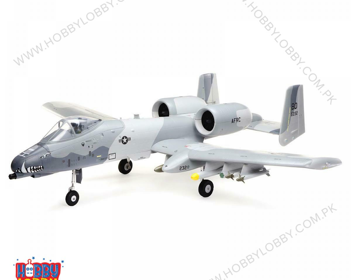 FREE WING A-10 4S PNP