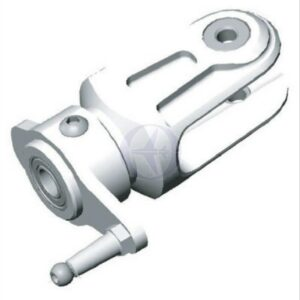 TTH METAL ROTOR GRIP R30/50