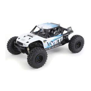 AXI 1:10 90026 YETI 4WD RTR